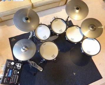 Roland TD30KV Electronic Drum Kit