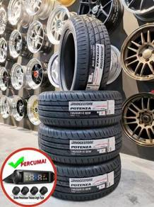 Tyre Offer 195/55 R15 Potenza RE004 195 55 15