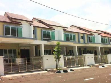 Double Storey Terrace Prestige V Batu Maung GOOD DEAL