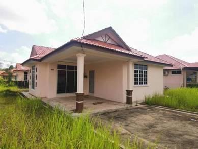Rumah BANGLO SETINGKAT FOR NON BUMI KG GONG BADAK KUALA NERUS