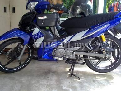 Lampu meter Biru Limited Yamaha Lagenda 115 ZR