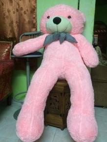 Teddy bear 1.8meter norma saiz nya
