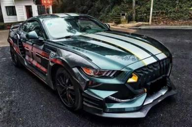 Ford Mustang Limgene Kit 5.0 GT 2.3 Ecoboost