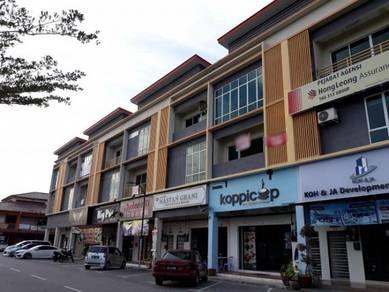 Best Value 3 stry shop warisan sentral, KIP mall Kota Warisan, Sepang