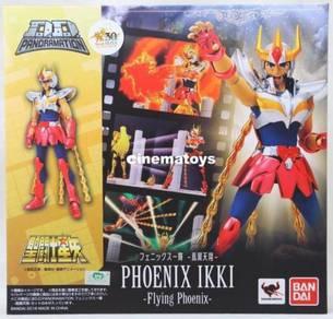 Bandai Saint Seiya Panoramation Phoenix Ikki