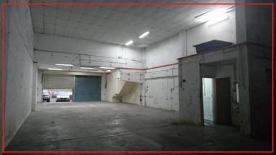 2 Sty Link Factory, Pandan Mewah, Ampang (Q 2030)
