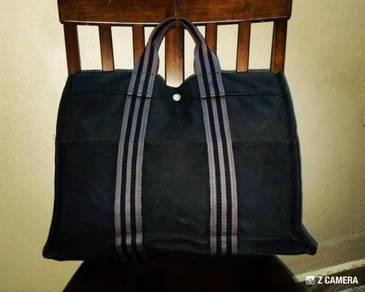 Tote Bag Authentic Hermes-Paris (Bundle)
