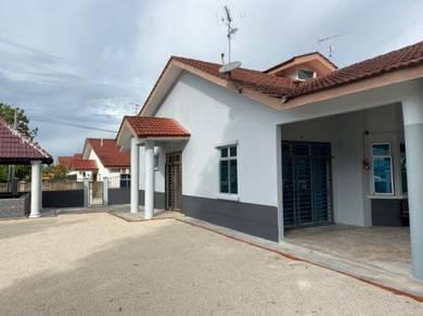 Bestari Indah 1 Single Stry Corner House