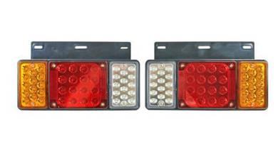 Isuzu Truck ELF Truck LED Rear Tail light lamp 84+