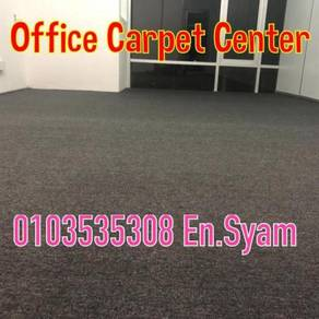 New design karpet pejabat / carpet loop /5VRE