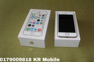Iphone 5S (32gb rom,seconhand)