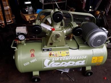 Vespa air compressor - 3 piston
