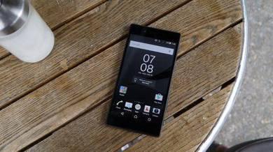 Sony Z5 internal 32gb