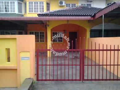 Aswa Homestay Padang Serai