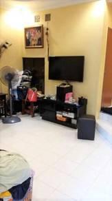 2 Storey Bandar Tasik Selatan Kuala Lumpur TBS UPNM MRR2 KESAS ERL KTM