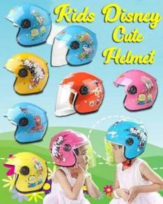 Kltn - Kids Helmet (pos shj)