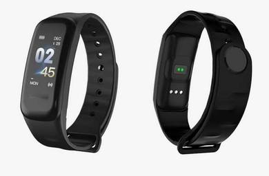 Pedada Brand New Plus Smart Bracelet