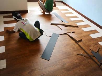 VINYL korean version flooring spc/laminate alter