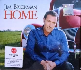 CD Jim Brickman Home CD (Imported)