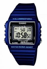 Watch- Casio Chronograph W215-2 -ORIGINAL