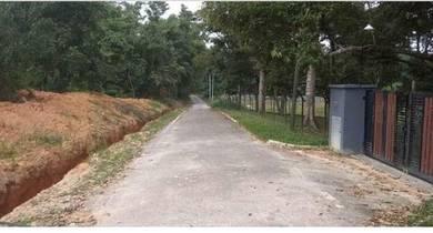 Lot Banglo 0.5 Ekar Dekat Desa Vista, Salak Tinggi Sepang Selangor