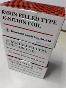 Ignition coil kelisa kenari
