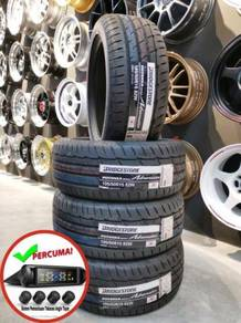 Tyre Offer 195/50 R15 Potenza RE004 195 50 15
