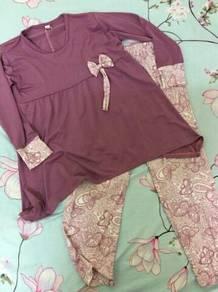 Pre❤ Set Seluar & Baju