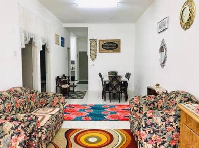 Cameron Highlands Muslim Apartment-Jimat Bajet