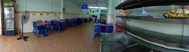 Kelengkapan Restoran/Restoran