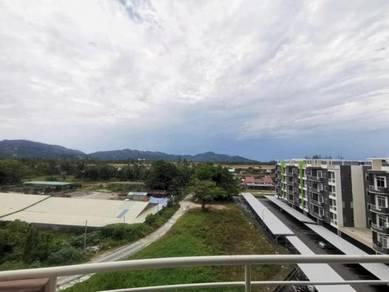 Nice View Fully Furnish Prestige 3 Apartment Balik Pulau