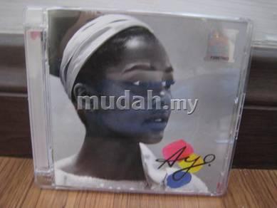 CD Ayo