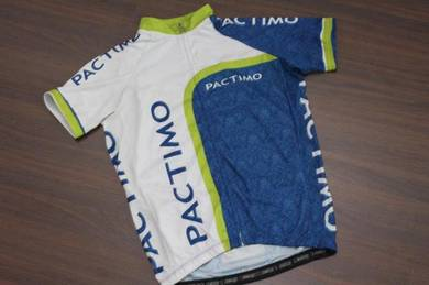 Pactimo cycling jersey - M