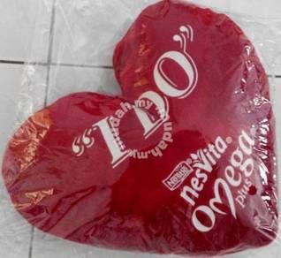 Heart Shape Pillow