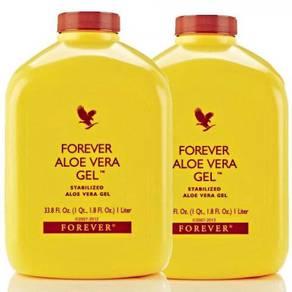 Forever Aloe Vera Gel 08