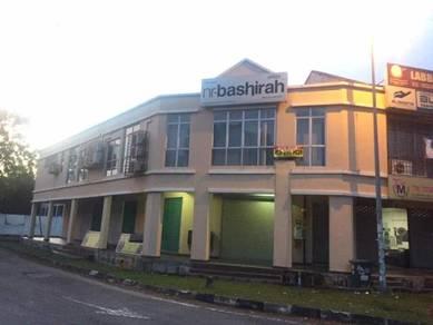 Corner Shoplot Seksyen 9, Bandar Baru Bangi