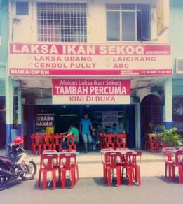 Nice Well Equipped Shop Lot in Mergong, Alor Setar