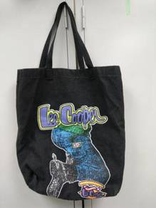 Vintage Tote bag lee cooper lama