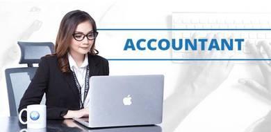 Internship / Praktikal for Accountant Only