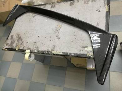 Trunk Spoiler Ducktail Lancer Evolution 7 8 9 evo