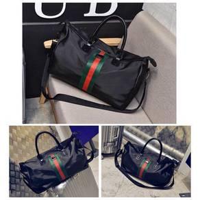 Gucci like Duffel Bag Travel Gym Bag