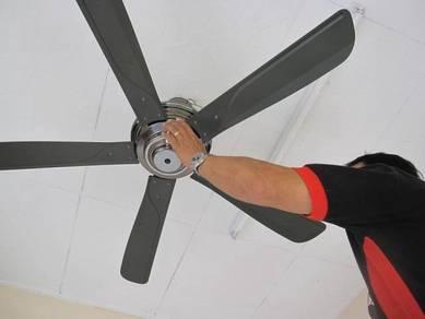Pendawaian Wiring Elektrik Rumah