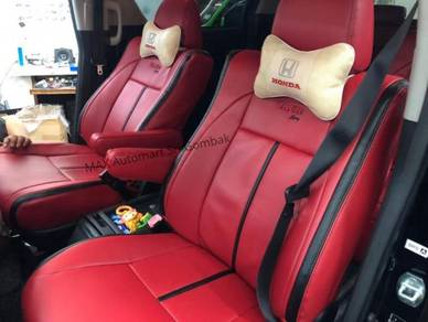 HONDA Prelude LEC Seat Cover Sports Series(ALL IN)