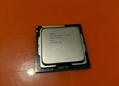 Cpu i7 2600k