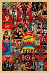 Poster OBEY V2