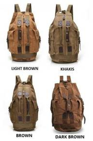 0169 Multi-Functional Military Bag Travel Backpack