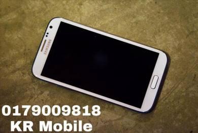 Samsung note 2 lawa