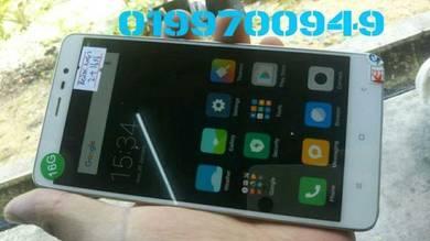 Mi Note 3 Fingerprint