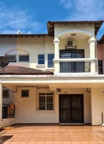 2-Storey Terrace House Bandar Puchong Jaya Selangor