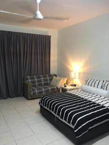 Drop price: bilik sewa Bangi Baru Sek 3, middle, furnished, UKM, GMI
